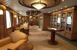 Sea Princess. Library