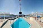 Sea Princess. Riviera Pool