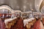 Sea Princess. Traviata Dining Room