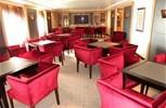 Seabourn Odyssey. Card Room