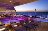 Seabourn Odyssey. Odyssey Pool
