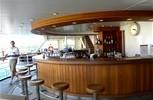 Seabourn Odyssey. Patio Bar & Grill