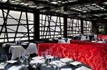 Seabourn Odyssey. Restaurant 2