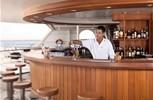 Seabourn Odyssey. Sky Bar