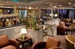 Seabourn Odyssey. The Club