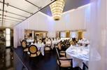 Seabourn Odyssey. The Restaurant