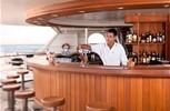 Seabourn Quest. Sky Bar