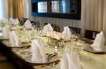 Seabourn Quest. The Restaurant