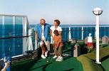 Serenade Of The Seas. Mini Golf