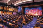 Serenade Of The Seas. Tropical Theatre