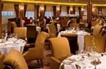 Seven Seas Voyager. Compass Rose Restaurant