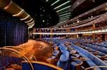 Seven Seas Voyager. Constellation Theater