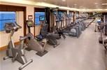 Seven Seas Voyager. Fitness Center