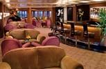 Seven Seas Voyager. Horizon Lounge