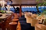 Seven Seas Voyager. Observation Lounge