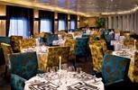 Seven Seas Voyager. Signatures Restaurant