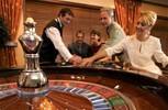 Seven Seas Voyager. Voyager Casino