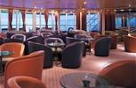 Silver Shadow. Panorama Lounge