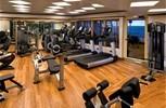 Silver Spirit. Fitness Centre