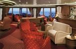 Silver Spirit. Panorama Lounge