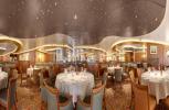 Star Princess. Capri Dining Room