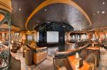 Star Princess. Explorers Lounge