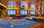 Statendam. Casino