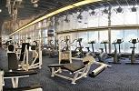 Statendam. Fitness Center