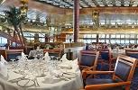 Statendam. Lower Rotterdam Dining Room