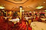 Super Star Virgo. Pavillion Restaurant