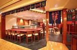 Super Star Virgo. Samurai Restaurant