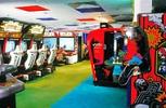 Super Star Virgo. Starlight Video Arcade