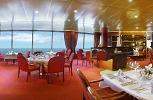 Veendam. Upper Rotterdam Dining Room