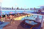Vision Of The Seas. Solarium