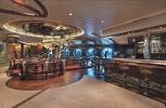 Voyager Of The Seas. Schooner Bar