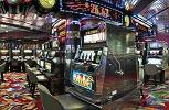 Westerdam. Casino