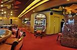Zaandam. Casino