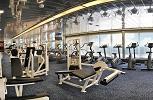 Zaandam. Fitness Center