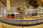 Zaandam. Lido Restaurant