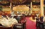 Zaandam. Upper Rotterdam Dining Room