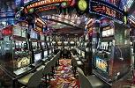 Zuiderdam. Casino