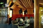 Zuiderdam. Piano Bar