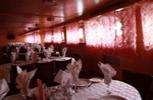 Северная сказка (бывш. «Карл Маркс»). Ресторан на главной палубе
